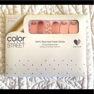 Melon-Dramatic by Color Street!